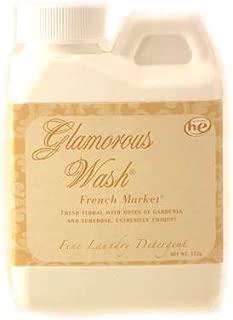 Tyler Candle Co French Market Glamorous Wash