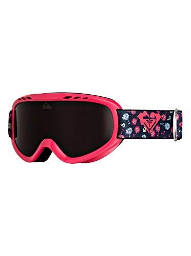 Roxy Girls' Sweet - Snowboard/Skibril Snowboardbril