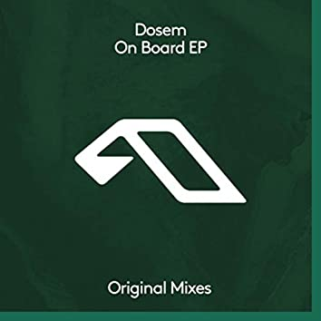 On Board EP