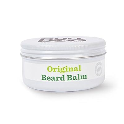 Bulldog Original Beard Balm, 75 ml by BULLDOG