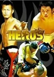 K-1 HERO'S [DVD]