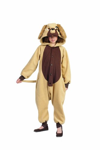 RG Costumes 40109 Funsies' Devin The Dog, Child Large/Size 12-14, Multicolor