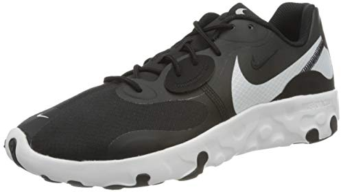 Nike Renew Lucent II, Scarpe da Corsa Uomo, Black/White, 41 EU