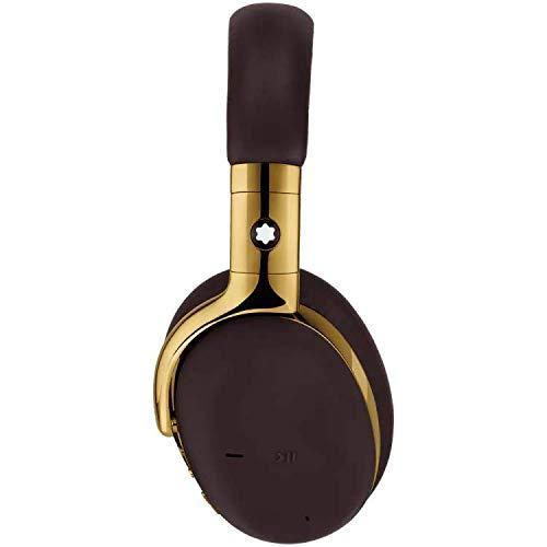 Montblanc MB 01 Smart Headset Reise-braun 127666