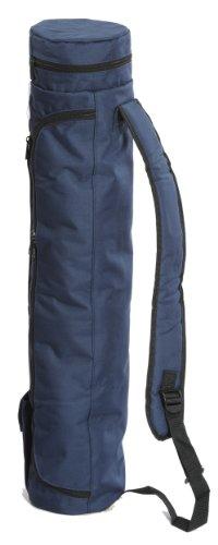 Bausinger Yogatasche für 80cm breite Yogamatten, blau