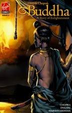 Deepak Chopra's Buddha A Story of Enlightenment #3