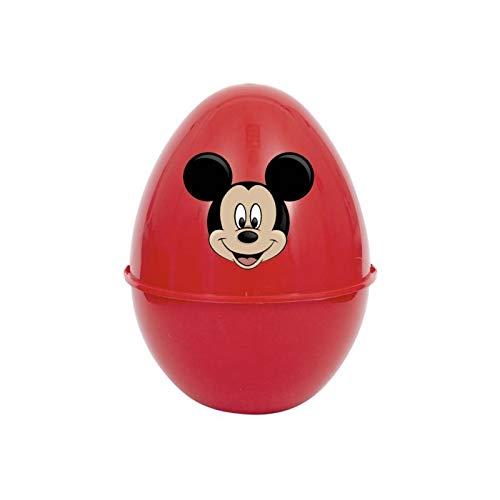 UltràCart Topolino Super PASQUALONE SORPRESONE Uovo di Pasqua Contenitore con Gadget
