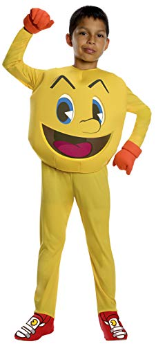 Pac-Man and The Ghostly Adventures Deluxe Kids Costume