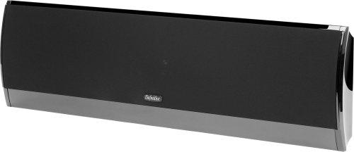 Definitive Technology XTR-40 Ultra Thin - On Wall LCR Speaker - Black