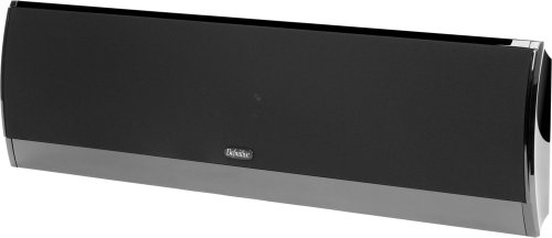Definitive Technology XTR-40 Ultra Thin - On Wall LCR Speaker - Black