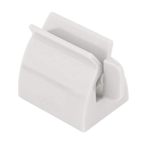 Romote laminación de tubos de pasta de dientes exprimidor sostenedor del asiento de soporte