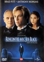 STUDIO CANAL - MEET JOE BLACK (1 DVD)