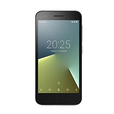 Vodafone Original Smart E8 Pay As You Go Smartphone