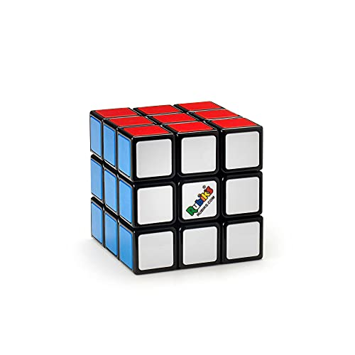 Rubik's Cube   The Original 3x3 Colour-Matching Puzzle, Classic Problem-Solving Cube In Eco Packaging