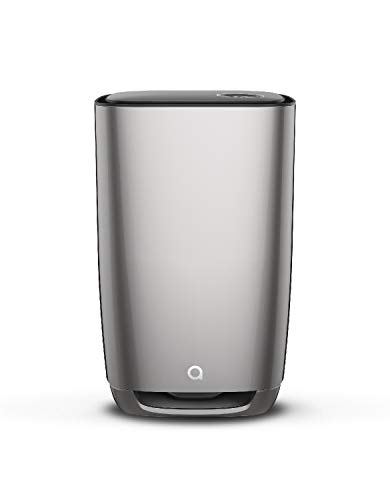 Aeris aair 3-in-1 Pro Smart Air Purifier. Made for Large Spaces. Swiss Engineered All Around Coverage. Eliminates Allergies, Asthma, Dust, Pet Dander, Bacteria, Pollutants and More.