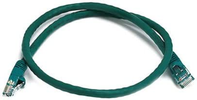 FYL 2ft OFFer Cat5E UTP Stranded Network Ethernet Ca Patch Detroit Mall Green Cable
