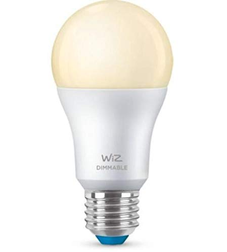 Wiz 2 Bombs wht 60W E27 27K BT WiFi