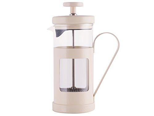 La Cafetière Monaco cremefarbener Kaffeebereiter für 3 Tassen, 350 ml (½ Pint)