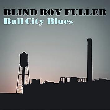 Bull City Blues