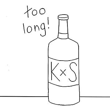 too long ! (feat. sendflowrs)