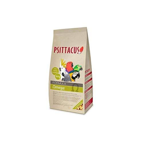 Psittacus - Omega 3 kg