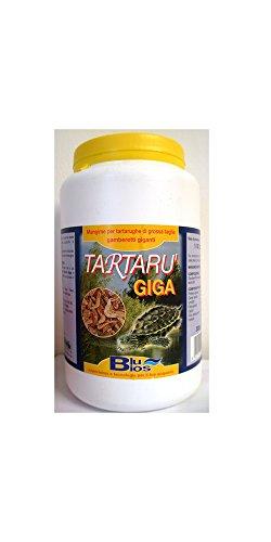 Mantovani Pet Diffusion Tartaru' Giga - 320 g