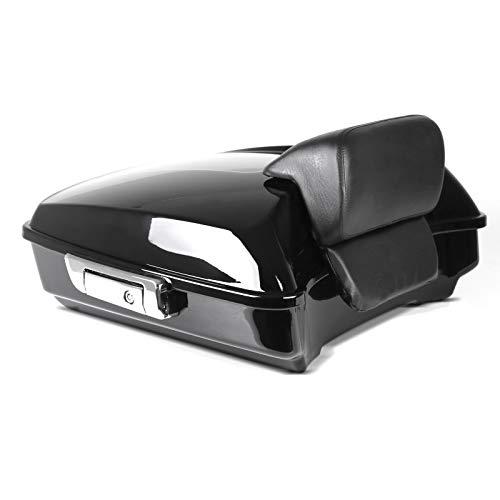 Topcase Razor für Harley Davidson CVO Street Glide 14-20 GB9 schwarz