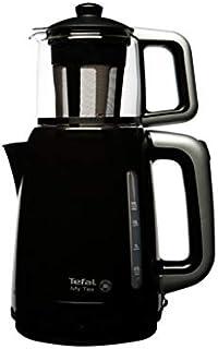Tefal BJ201841 My Tea Çay Makinesi [ Siyah ] - 1500637839