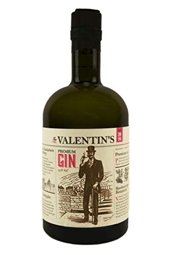 Valentin's Gin