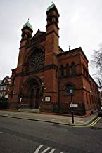 HistoricalFindings Photo: The New West End Synagogue - London, England 4