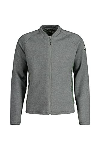 Maloja Thusanm. Multisport-Jacke für Herren. M Grey Melange Multi