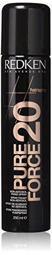 Redken Pure Force 20 Haarspray, 250 ml