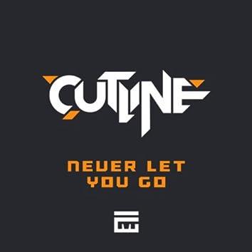 Never Let You Go (Original Mix)