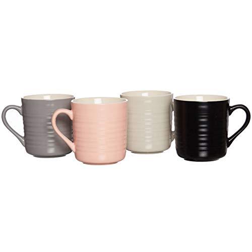 Ritzenhoff & Breker Jumbo-Kaffeebecher Toledo, 0,5 L