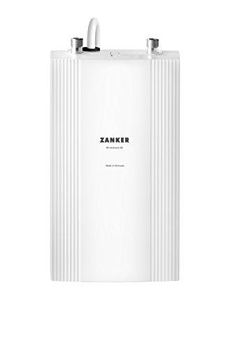 ZANKER Haustechnik Durchlauferhitzer DE 13 KE, 11/13,5 kW, elektronisch, druckfest, EEK A, Küche, 1 Stück, 230766