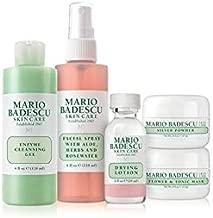 Mario Badescu Essentials Kit