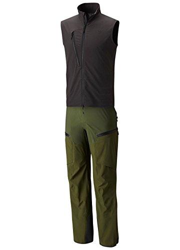 Mountain Hardwear CloudSeeker Bib Regular (M)