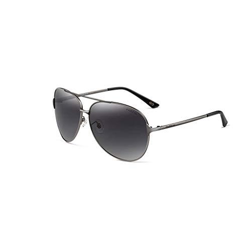 LLKK Gafas de Sol y Espejos de conducción del Conductor más Elegantes,Gafas de Sol para Hombres