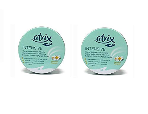 Atrix Intensive Protection Cream Camomile