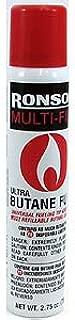 78G Butane Fuel Quantity 12