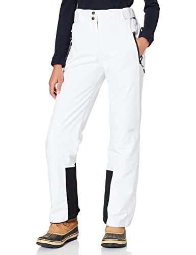 pantaloni donna da sci CMP