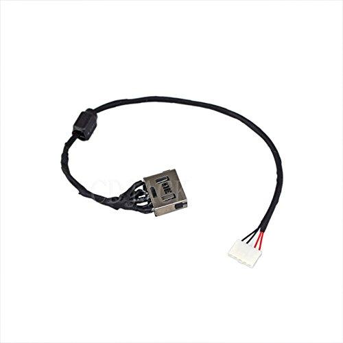 Gintai - Cable de repuesto para LENOVO IDEAPAD G50-70 G50-80 G50-85 G50-90 DC30100LE00