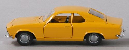 """Märklin 18103-01 Replik Opel """"Manta"""""""