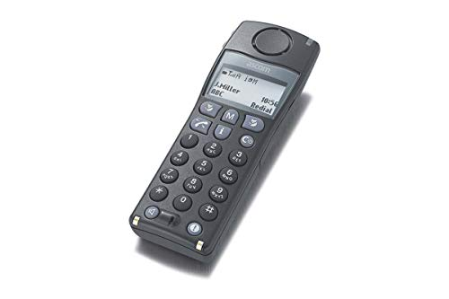 Aastra Office 135 DECT - Teléfono inalámbrico