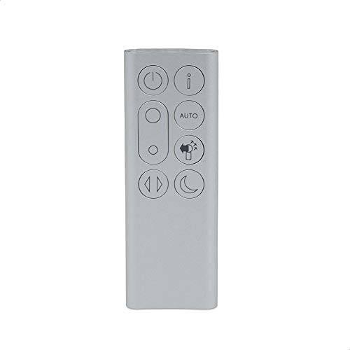 Dyson Remote Control (Silver) for DP04 Pure Cool Purifying Fan, Part No. 969154-05