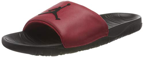 Jordan Herren AR6374-603_45 Sandal, red, EU