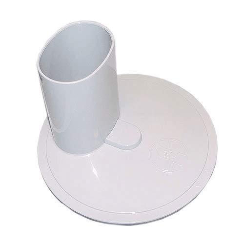 Deckel 00499160 kompatibel /Ersatzteil für Bosch MUM4 MUZ8 Schnitzelwerk, Küchenmaschine