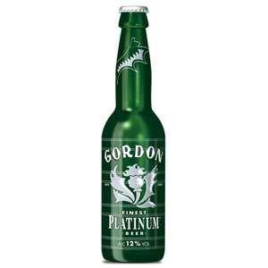 John Martin - Gordon Finest Platinum 33Cl X6