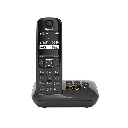 Gigaset AS690A - Schnurloses Telefon mit...