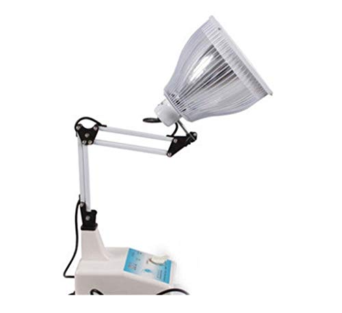 Great Deal! TDP Infrared Heat Lamp Wide Mineral Heat Lamp Therapy Acupuncture Light Floor Stand Mode...